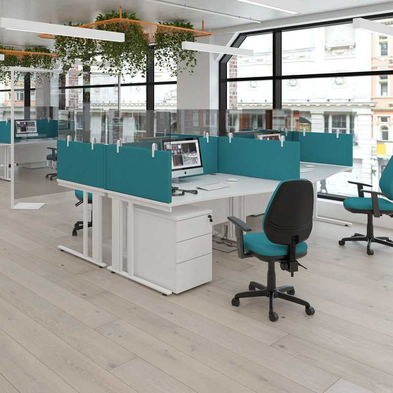 COVID Ready Offices